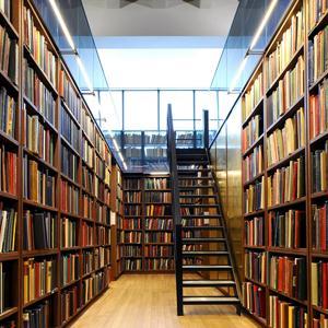 Библиотеки Илезы