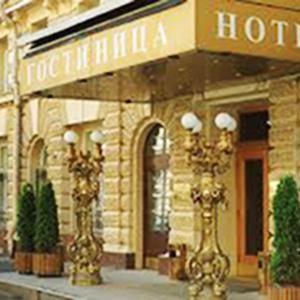 Гостиницы Илезы