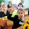 Школы в Илезе